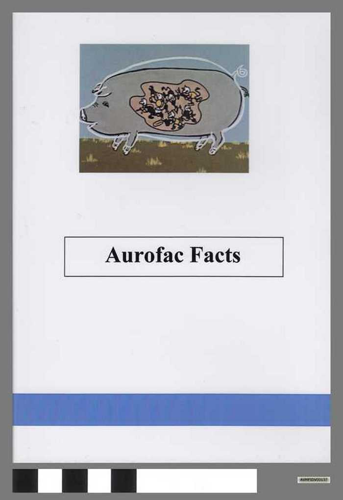 Aurofac Facts