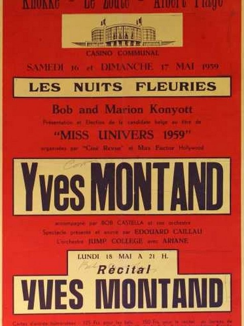 affiche-yves-montant-casino-knokke