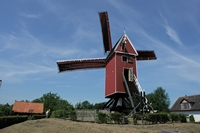 retranchement-molen